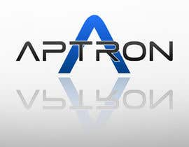 "#70 para Design a Logo for ""APTRON"" por publismart"