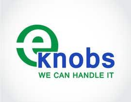 #107 for Design a Logo for Eknobs.com af lenakaja