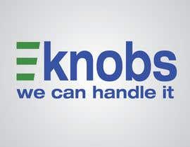 mdsipankhan22 tarafından Design a Logo for Eknobs.com için no 60