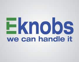 #67 untuk Design a Logo for Eknobs.com oleh mdsipankhan22