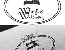 #64 for Design a Logo for Window Witchery af Melody7177