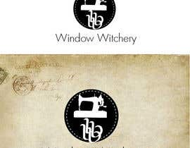 #78 untuk Design a Logo for Window Witchery oleh debbi789