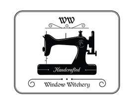 #77 for Design a Logo for Window Witchery af marpes