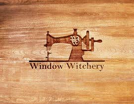 #71 para Design a Logo for Window Witchery por bagas0774