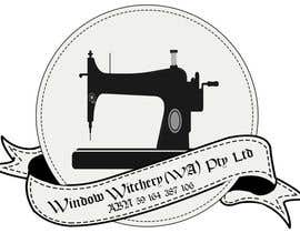 #49 untuk Design a Logo for Window Witchery oleh JJGraphicsTeam