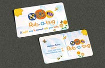 Graphic Design Contest Entry #15 for Design some Business Cards for Rub-a-Bug