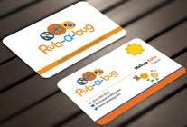 Graphic Design Contest Entry #20 for Design some Business Cards for Rub-a-Bug