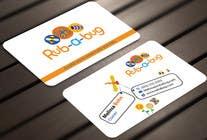 Graphic Design Contest Entry #22 for Design some Business Cards for Rub-a-Bug