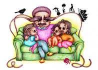 Illustrator Konkurrenceindlæg #5 for Illustrate a Children's Book