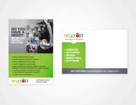 Nro 18 kilpailuun Design a Flyer for mass printing käyttäjältä shiwaraj