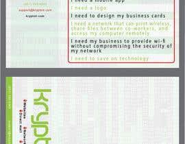 Nro 14 kilpailuun Design a Flyer for mass printing käyttäjältä quanvn