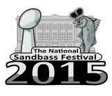 Design a T-Shirt for SandBass Festival için Graphic Design4 No.lu Yarışma Girdisi