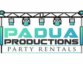 #9 for Design a Logo for Padua Productions af moilyp