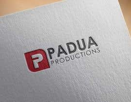 #20 for Design a Logo for Padua Productions af sanzidadesign