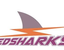 #12 cho Design a Logo for SpeedSharks bởi z4vron