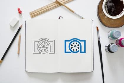 Nro 63 kilpailuun Design a Logo for Photography website käyttäjältä sdartdesign