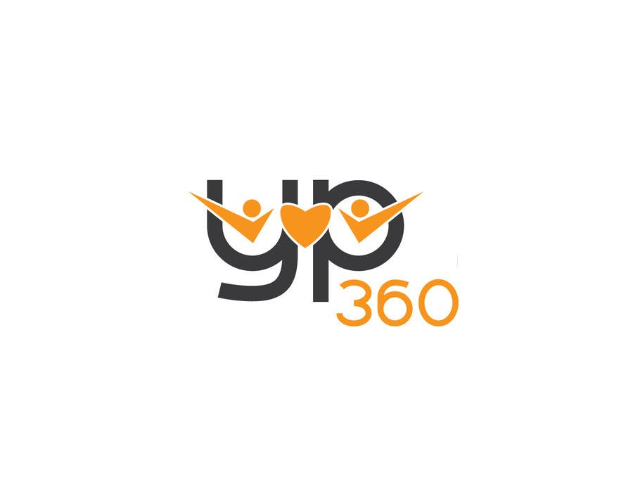Proposition n°326 du concours Design a Logo for YP360