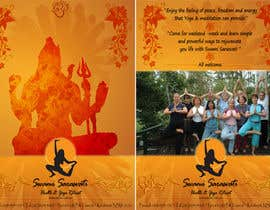 chels0815 tarafından Graphic Design for Swami Sarasvati's Yoga & Health Retreat (Pty Ltd) için no 24