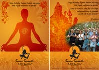 Graphic Design Contest Entry #25 for Graphic Design for Swami Sarasvati's Yoga & Health Retreat (Pty Ltd)