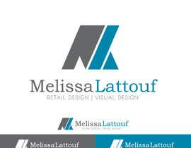 #7 for Design a Logo for Melissa Lattouf by Mohd00