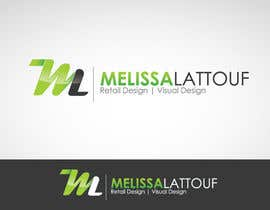 #88 cho Design a Logo for Melissa Lattouf bởi jass191