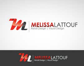 #90 for Design a Logo for Melissa Lattouf by jass191