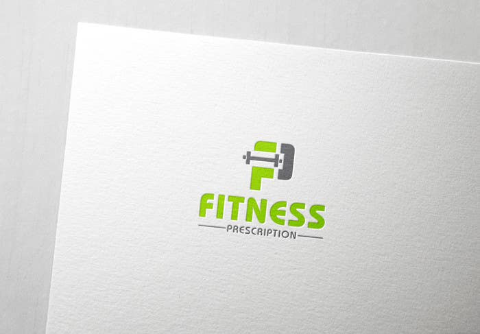 Konkurrenceindlæg #                                        53                                      for                                         Design a Logo for Fitness Prescription
