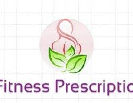 maryhain tarafından Design a Logo for Fitness Prescription için no 30