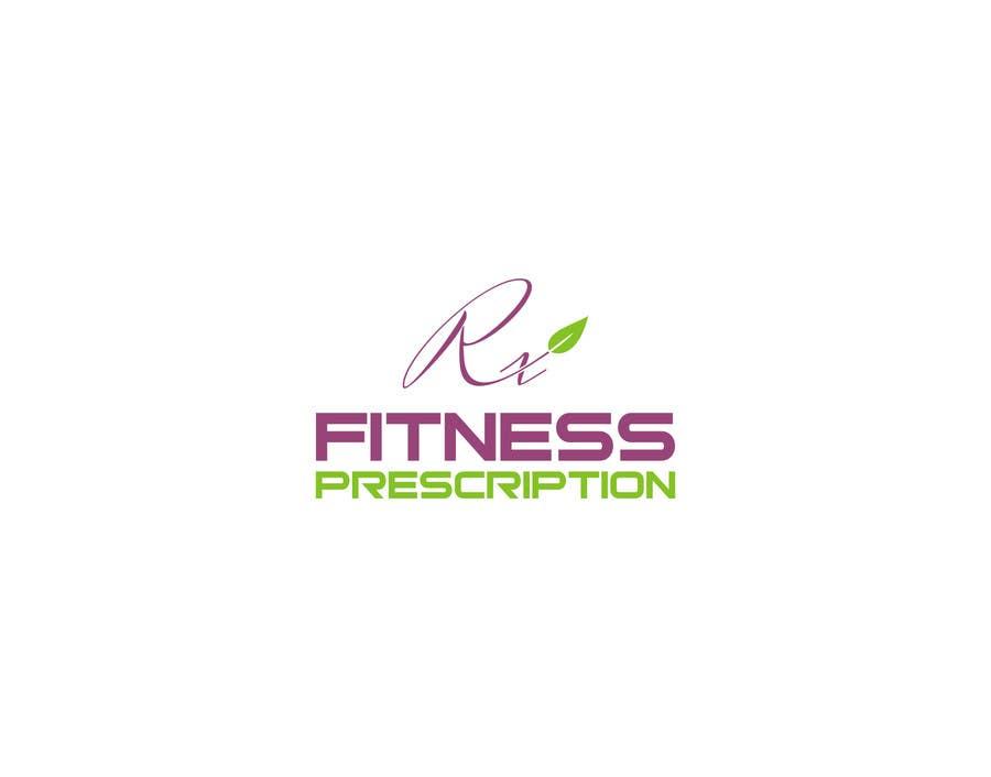 Konkurrenceindlæg #                                        12                                      for                                         Design a Logo for Fitness Prescription