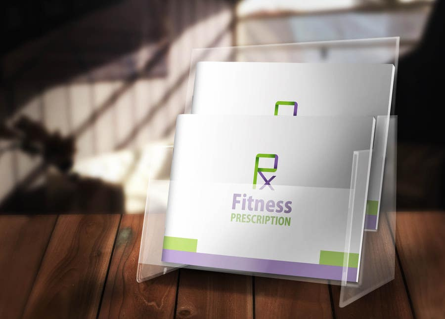 Konkurrenceindlæg #                                        11                                      for                                         Design a Logo for Fitness Prescription