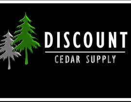 #141 untuk Design a Logo for my Cedar Building Supply business oleh deepthysuvarna