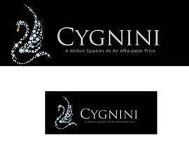 #82 for Design a Logo for Cygnini Jewelry by StoneArch