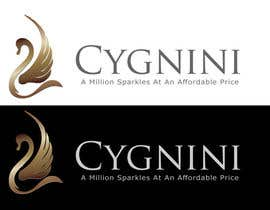 #85 for Design a Logo for Cygnini Jewelry af StoneArch