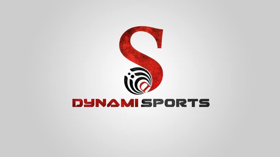 Konkurrenceindlæg #52 for Design a Logo for Dynami Sports