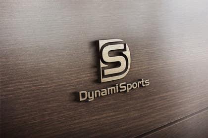 #17 cho Design a Logo for Dynami Sports bởi smnoyon55