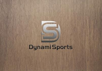 #18 cho Design a Logo for Dynami Sports bởi smnoyon55