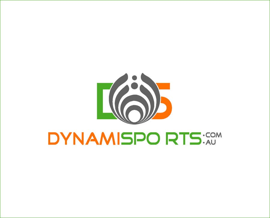 Konkurrenceindlæg #102 for Design a Logo for Dynami Sports