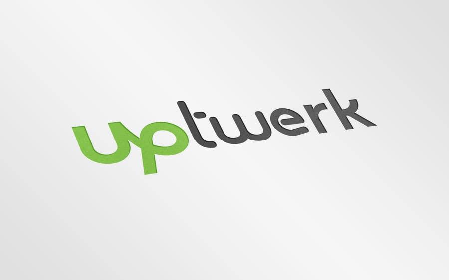 Konkurrenceindlæg #52 for Design a Logo for Uptwerk.com