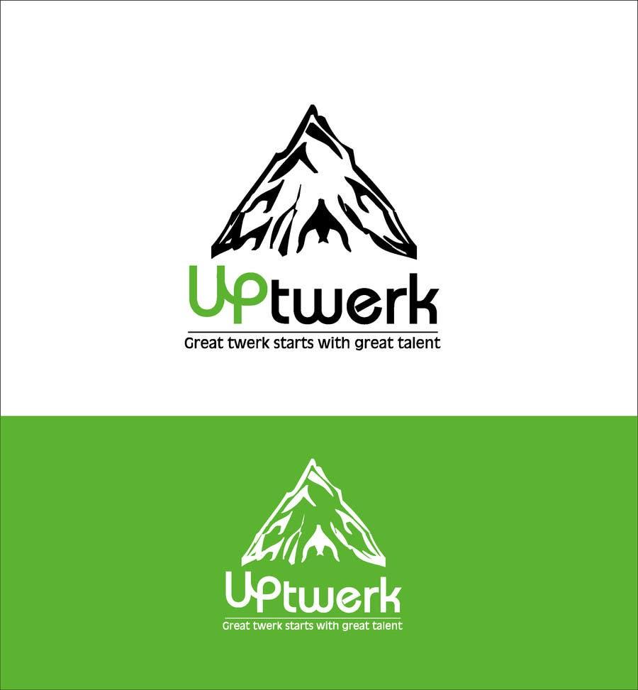 Konkurrenceindlæg #81 for Design a Logo for Uptwerk.com