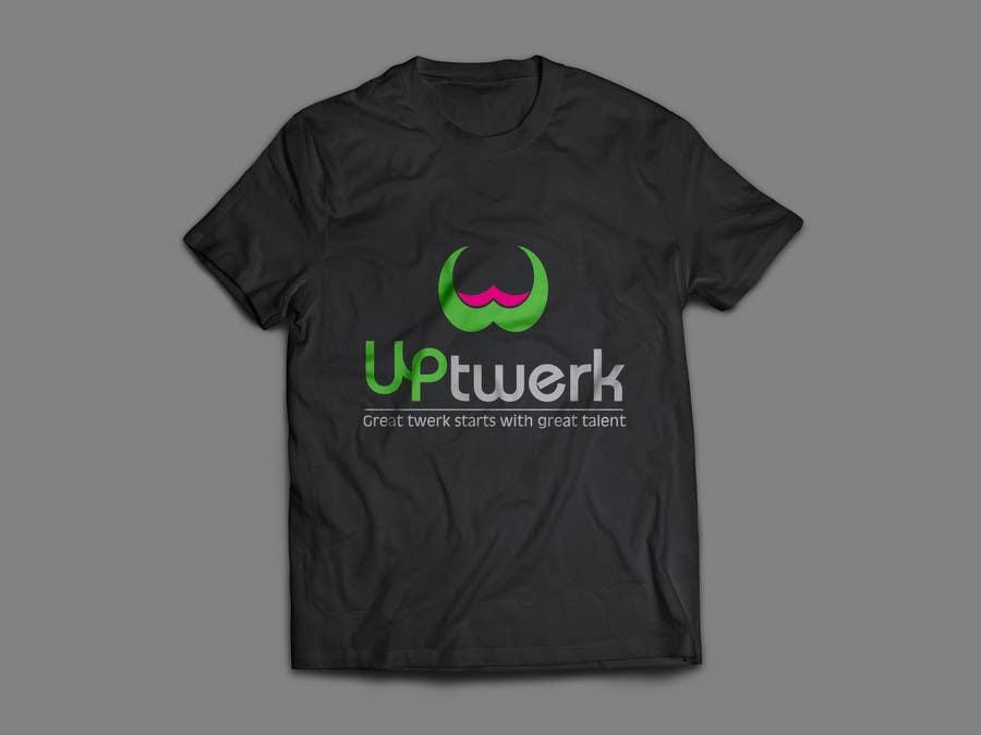 Konkurrenceindlæg #152 for Design a Logo for Uptwerk.com