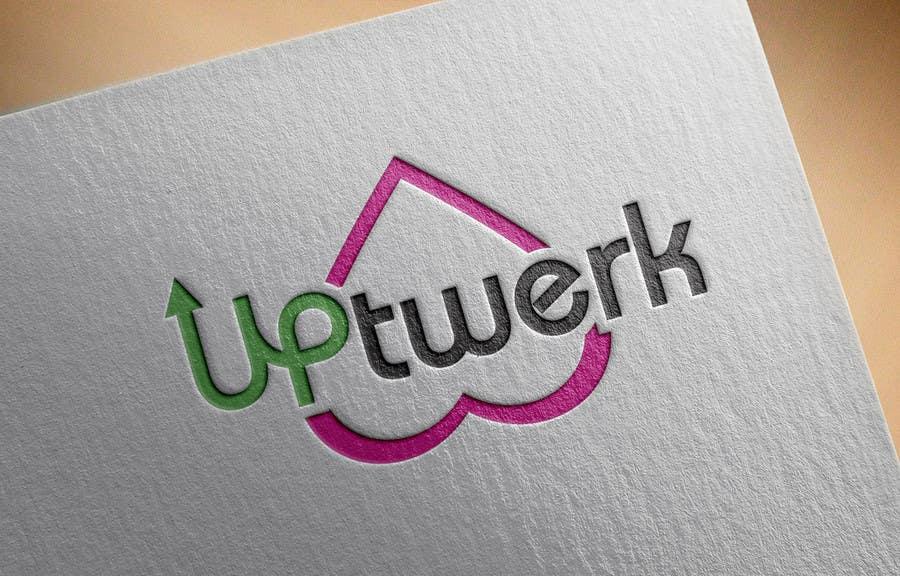 Konkurrenceindlæg #281 for Design a Logo for Uptwerk.com