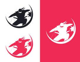 #14 for Design a logo / mascot character: adorable ninja! af bujarluboci