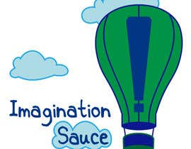 "#65 for Design a Logo for ""Imagination Sauce"" by RoboticDraconian"