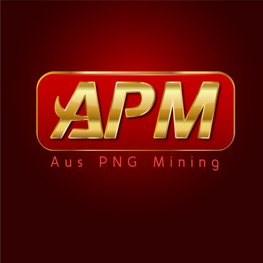 Bài tham dự cuộc thi #                                        108                                      cho                                         Design a Logo for Modern Mining Company