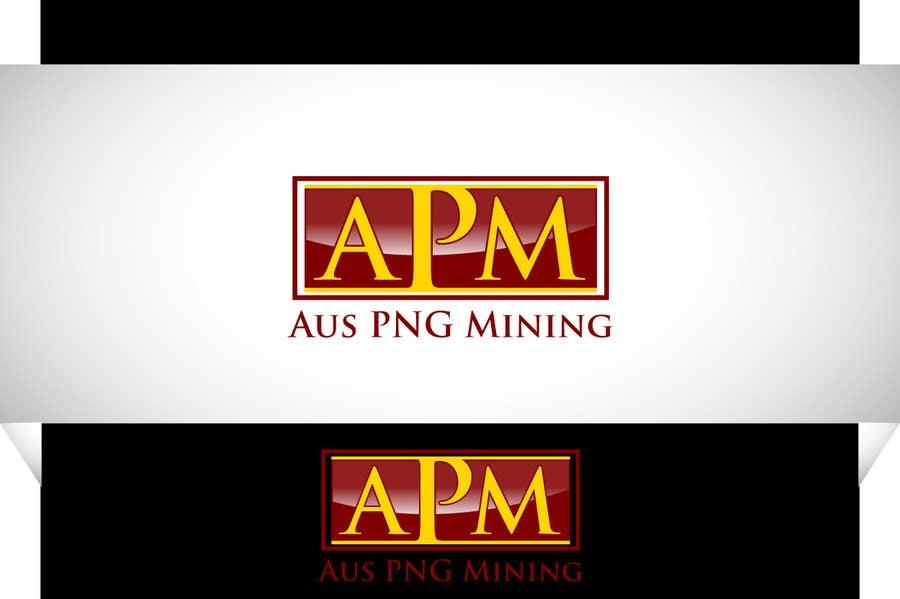 Bài tham dự cuộc thi #                                        144                                      cho                                         Design a Logo for Modern Mining Company