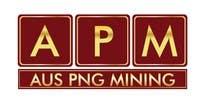 Bài tham dự #104 về Graphic Design cho cuộc thi Design a Logo for Modern Mining Company