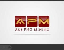 #130 for Design a Logo for Modern Mining Company af Dewieq