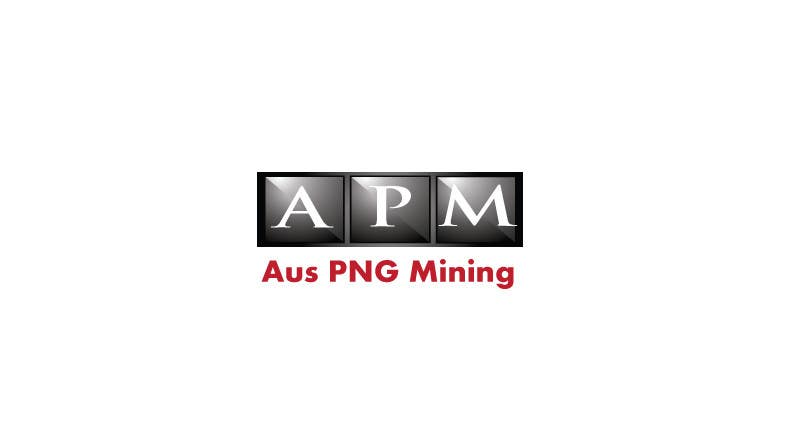 Bài tham dự cuộc thi #                                        77                                      cho                                         Design a Logo for Modern Mining Company
