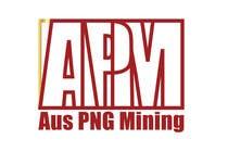 Bài tham dự #30 về Graphic Design cho cuộc thi Design a Logo for Modern Mining Company