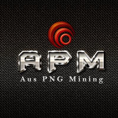 Bài tham dự cuộc thi #                                        59                                      cho                                         Design a Logo for Modern Mining Company